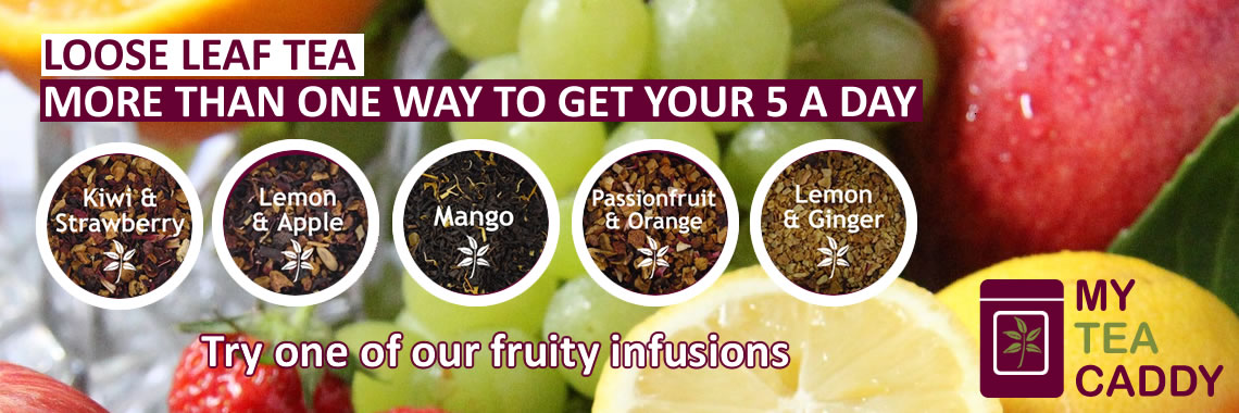 Fruit Infusions