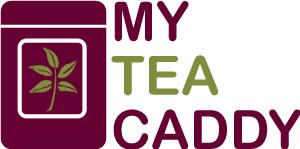My Tea Caddy